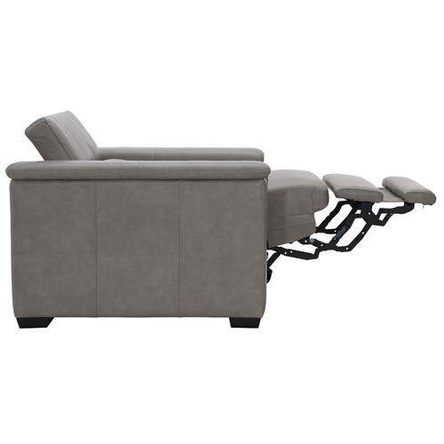 Bernhardt - Lioni Chair in Mocha (751)