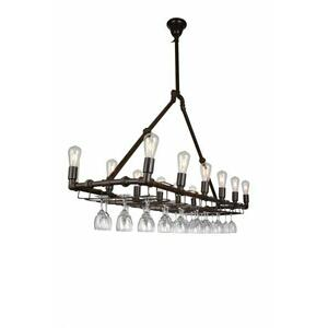 Acme Furniture Inc - Coln Ceiling Lamp
