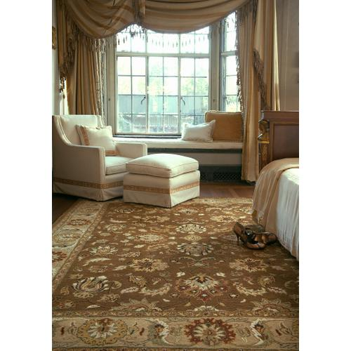 Velvet-Mirza Gold Finch Hand Tufted Rugs