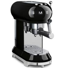 Espresso coffee machine Black ECF01BLUS