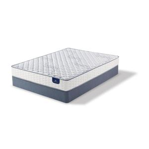 Perfect Sleeper - Select - Canal Lake - Tight Top - Firm - Queen Product Image