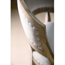 See Details - Boheme Garnier Barrel Back Counter Stool