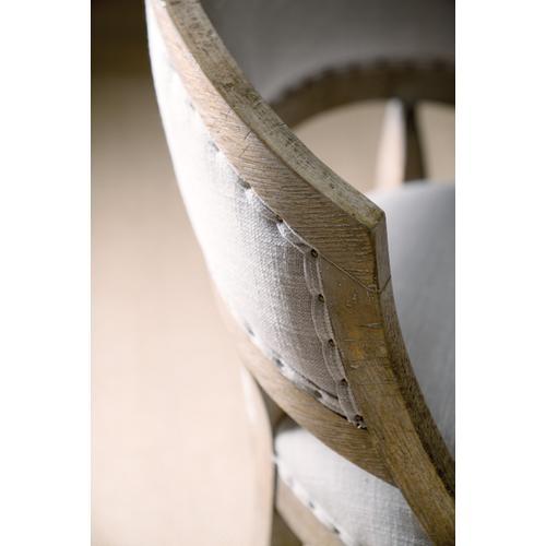 Hooker Furniture - Boheme Garnier Barrel Back Counter Stool