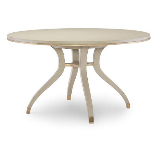 Century Furniture - Maison '47 Round Dining Table