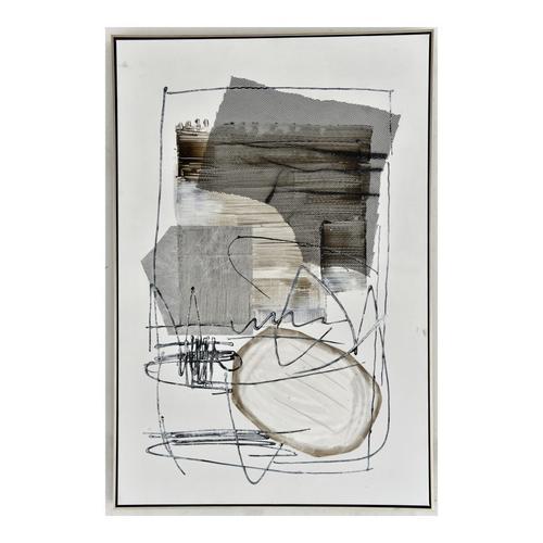 Shade Abstract Ii