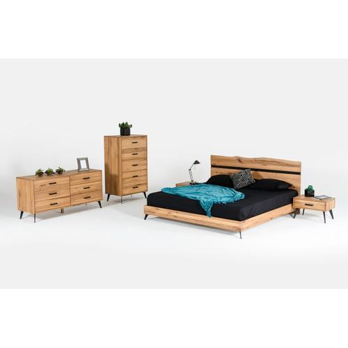 VIG Furniture - Nova Domus Alan Modern Drift Oak Dresser