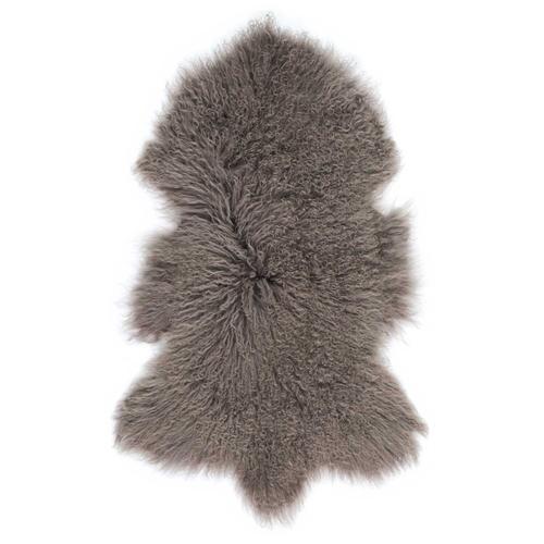 Couture Rug Pr130 Silver Grey 3' X 5' Throw Rug