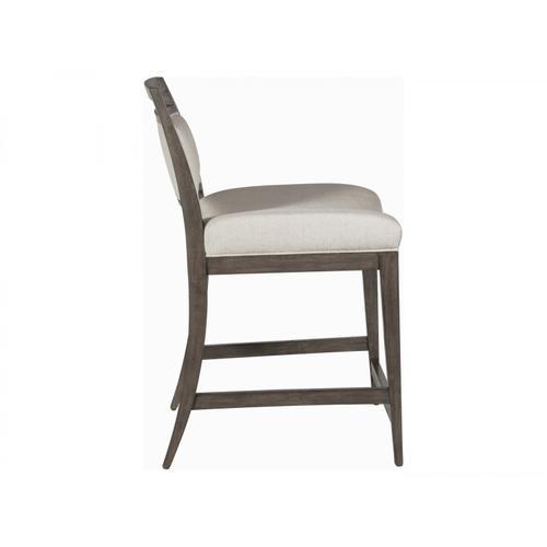 Nico Upholstered Counter Stool