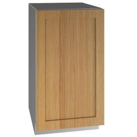 "Hre518 18"" Refrigerator With Integrated Solid Finish (115 V/60 Hz Volts /60 Hz Hz)"