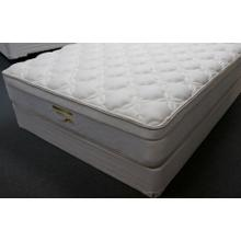 Golden Mattress - Legacy - Euro Top - Twin