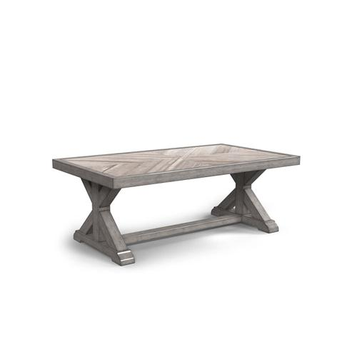Product Image - Rectangular Cocktail Table