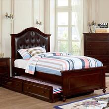 Olivia Twin Bed