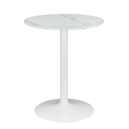 Coaster - Round Counter Table