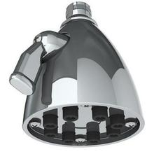 View Product - 8 Jet Shower Head 1.75 Gpm @ 80 Psi