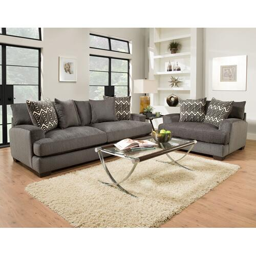 1600 Ultimate Platinum Sofa