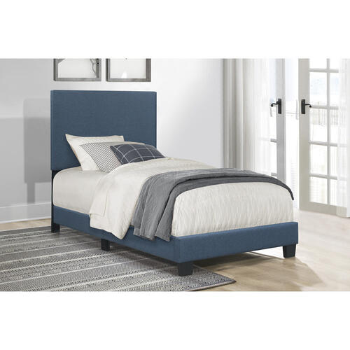 Homelegance - Twin Bed in a Box