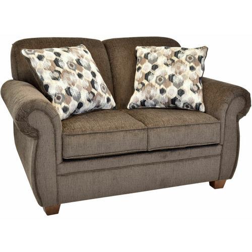 Lacrosse Furniture - 377-30 Love Seat or Twin Sleeper