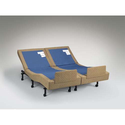 Adjustable Bases - TEMPUR-Ergo Collection - Advanced Ergo Adjustable Base - King