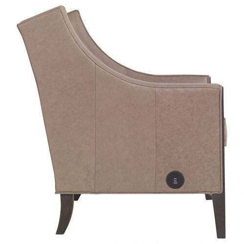 Fairfield - Nikkos Lounge Chair