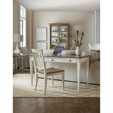 View Product - Montebello Wood Seat Side Chair
