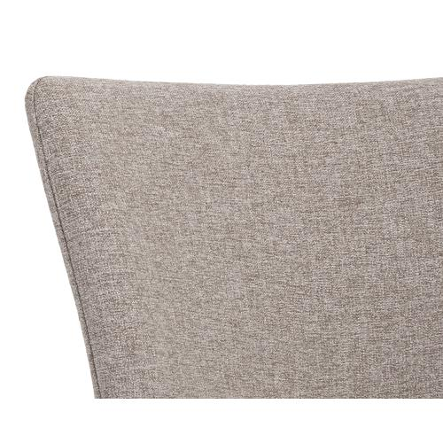 Sunpan Modern Home - Reid Counter Stool - fabric: biscotti brown