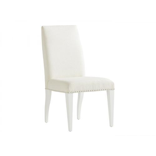 Darien Upholstered Side Chair
