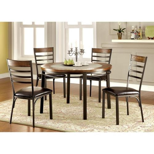 Hailey Round Dining Table