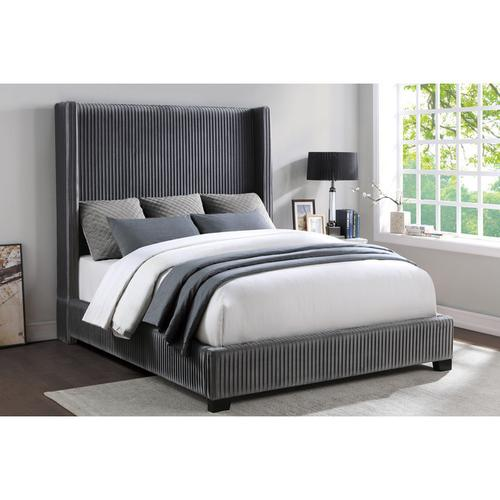 Homelegance - California King Bed in a Box