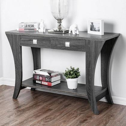 See Details - Amity Sofa Table