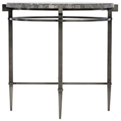 Mariposa Round End Table
