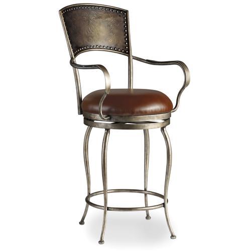 Hooker Furniture - Zinfandal Barstool