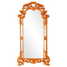 View Product - Imperial Mirror - Glossy Orange