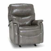 See Details - 4741 Summit Leather Recliner