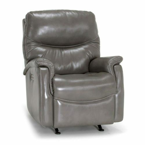 4741 Summit Leather Recliner