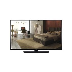 "40"" Commercial Lite Guestroom TV - Lv340h Series - Essential Commercial TV With Commercial Grade Stand"