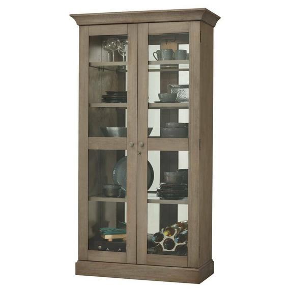 Howard Miller Densmoore II Curio Cabinet 670001