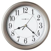 Howard Miller Aries Wall Clock 625283