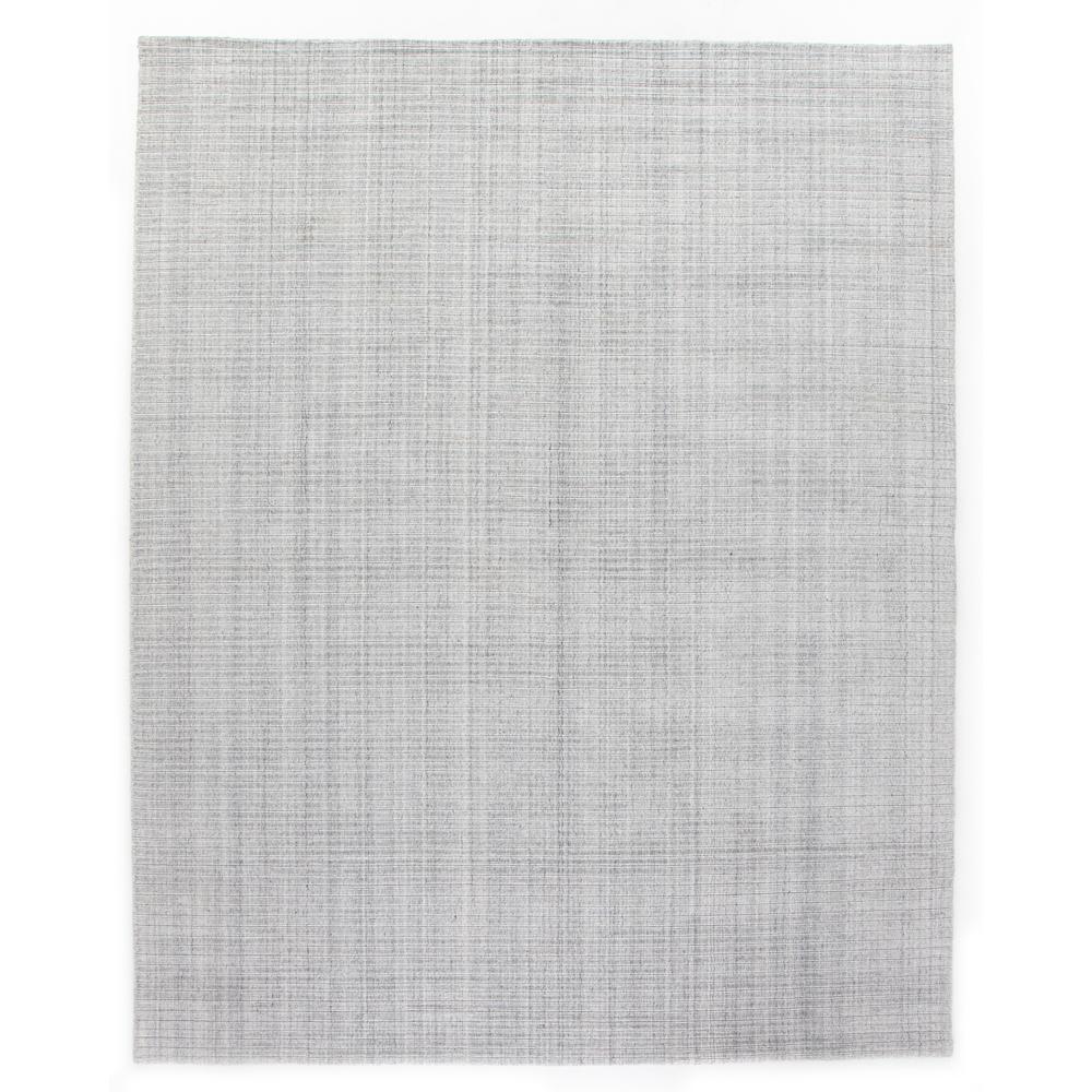 10'x14' Size Adalyn Rug, Light Grey