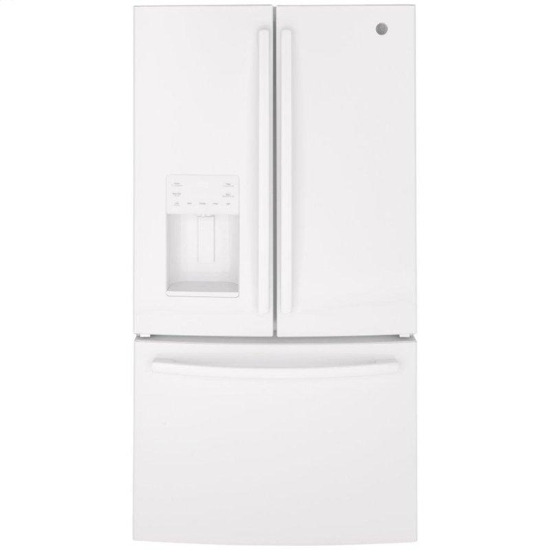 ENERGY STAR® 25.6 Cu. Ft. French-Door Refrigerator