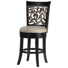 Bennington Swivel Counter Height Stool