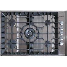 "30"" Five Burner, Gas Drop-in Cooktop"