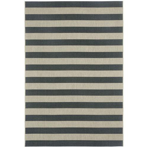 Gallery - Finesse-Stripe Noir