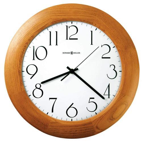 Howard Miller Santa Fe Wall Clock 625355