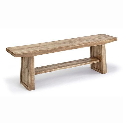 Bench - Amber Finish