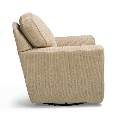 Chamberlain Swivel Chair