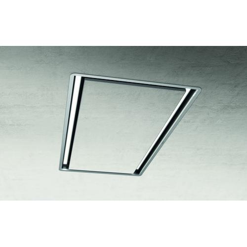 Metal White with White frame