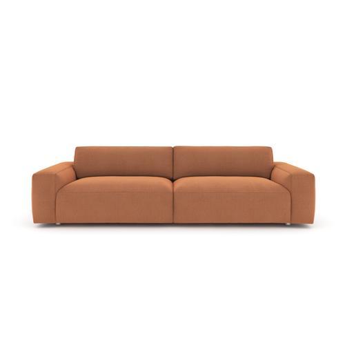 Four Hands - Montford Terracotta Cover Fenton Sofa