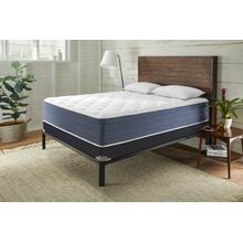 "American Bedding 15"" Plush Tight Top Mattress, California King"