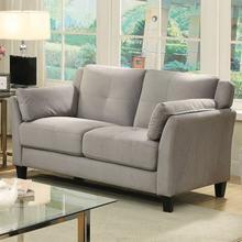 See Details - Ysabel Love Seat