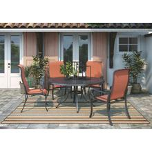 3-piece Outdoor Dining Package